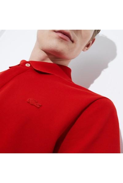 Lacoste Erkek Regular Fit Kırmızı Paris Polo PH5522.240