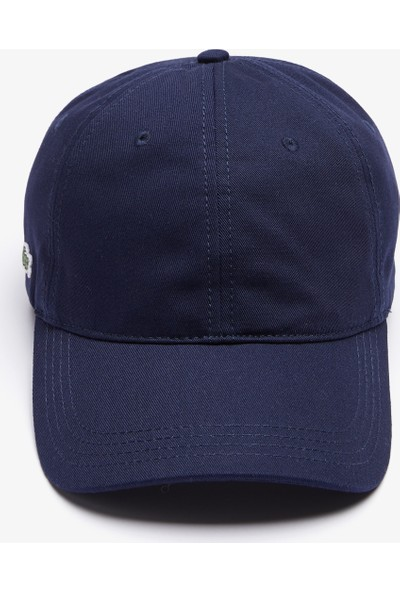 Lacoste Unisex Lacivert Şapka RK4709.166