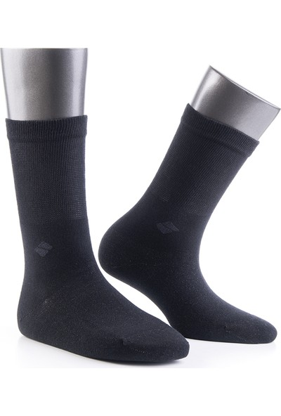 Bonny Silver Günlük Gümüş Çorap