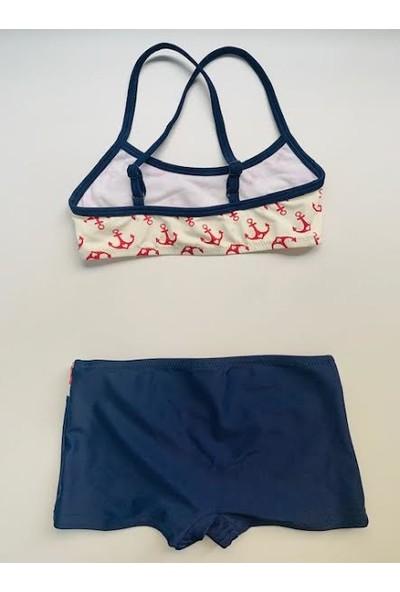 Viva Playa 776 Çıpalı Freeset Bikini