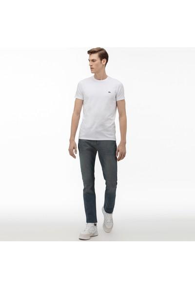 Lacoste Erkek Slim Fit Denim Pantolon HH0952.52L