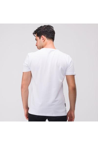 Mille Tadas Erkek T-Shirt