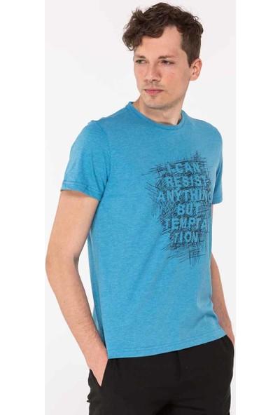 Mille Taffy Erkek T-Shirt