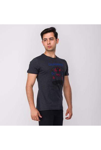 Mille Tamela Erkek T-Shirt