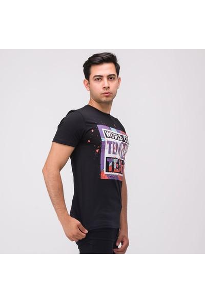 Mille Taylan Erkek T-Shirt