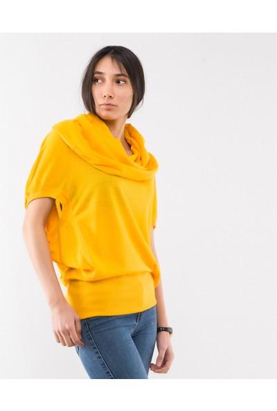 Only VR018 Kadın Bluz