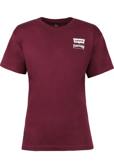 Levi'S Erkek T-Shirt 96993-0007