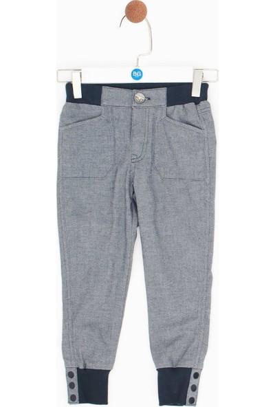Nebbati Erkek Çocuk Lacivert Pantolon