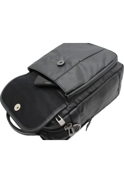 Ççs 30663 Askılı Çanta Siyah