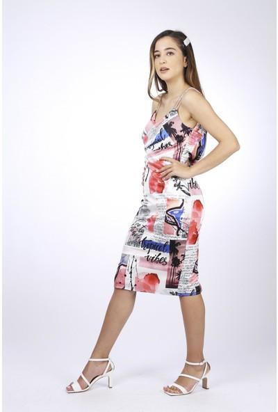 Favori Zincirli Elbise