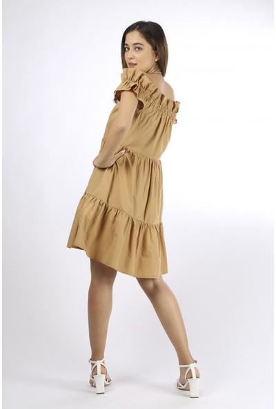 Esito Kolsuz Elbise
