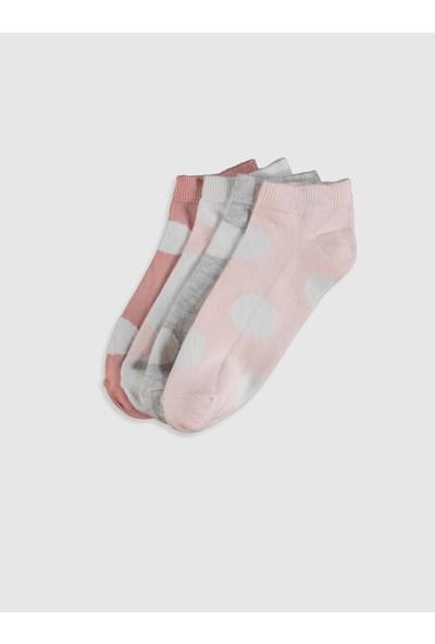 LC Waikiki Kadın Patik Çorap