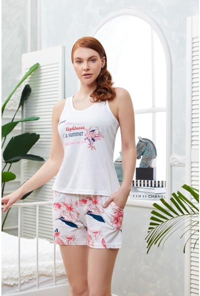 Dowry Şortlu Pijama Takım