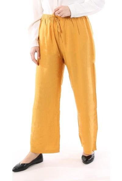 Miostil Ayrobin Lastikli Pantolon PNT01231