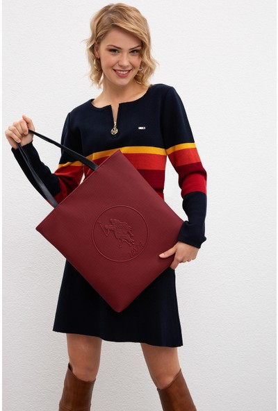 U.S. Polo Assn. Kadın Çanta 50229221-Vr014