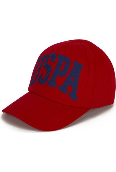 U.S. Polo Assn. Erkek Çocuk Şapka 50221965-Vr030