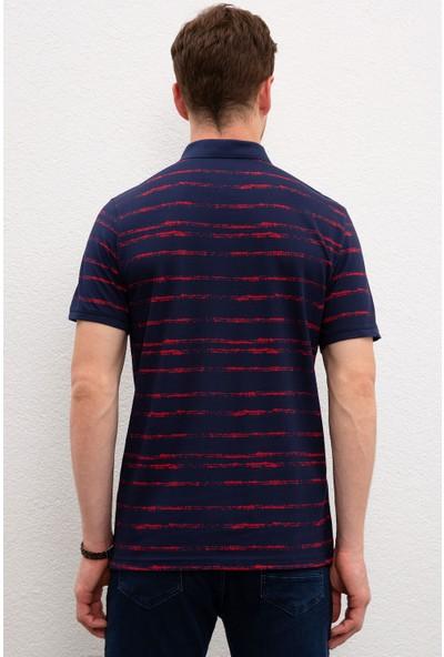 U.S. Polo Assn. Erkek T-Shirt 50217899-Vr033