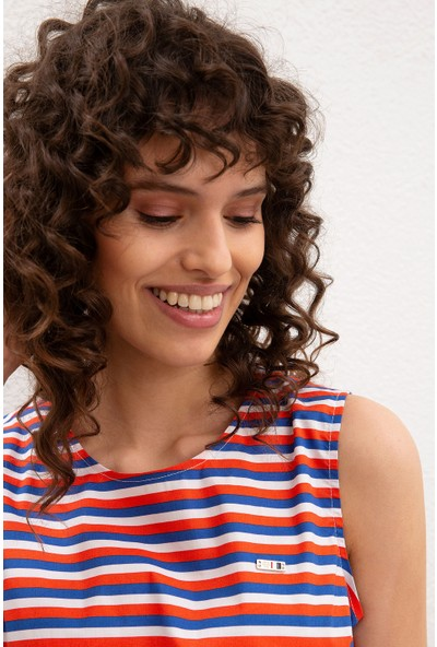 U.S. Polo Assn. Kadın Gömlek Kısakol 50218812-Vr039