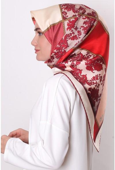 Silk Home %100 Twill Ipek Eşarp 11289-13