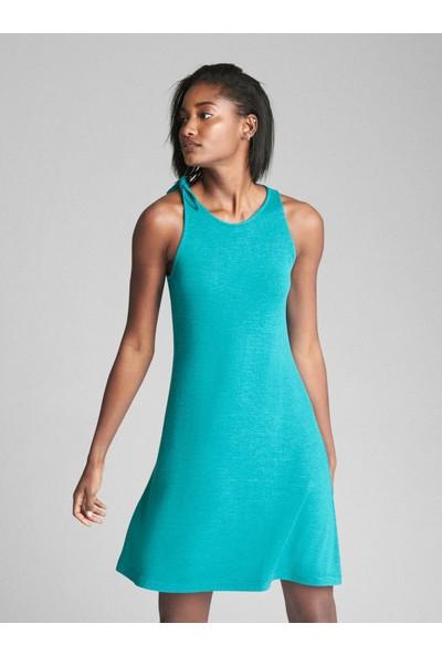 Gap Softspun Kolsuz Elbise
