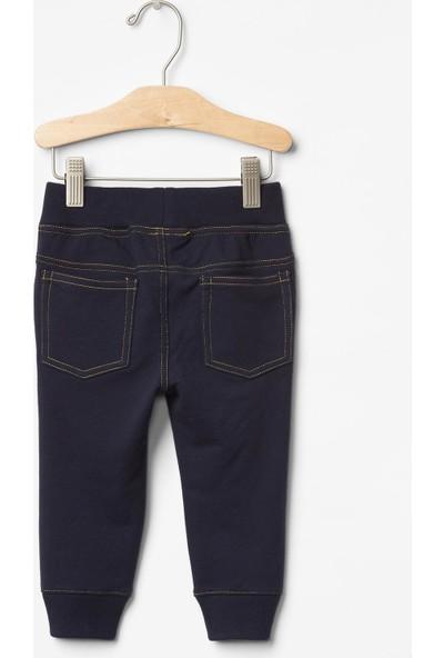 Gap Yumuşak Dokulu Jogger Pantolon