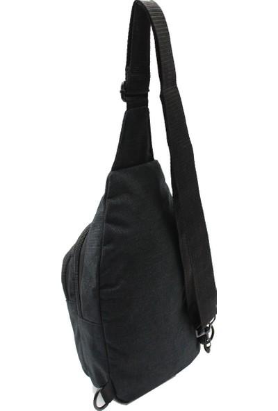Moda 435 Freebag Omuz Çantası Siyah