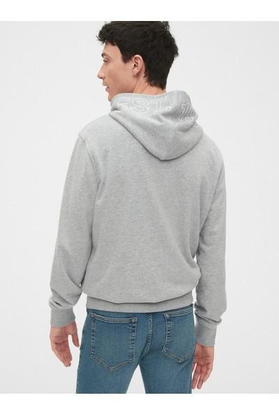 Gap Logo Grafik Sweatshirt
