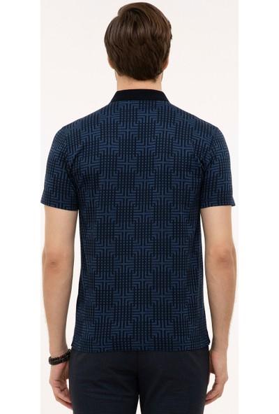Cacharel Erkek T-Shirt 50220648-Vr028