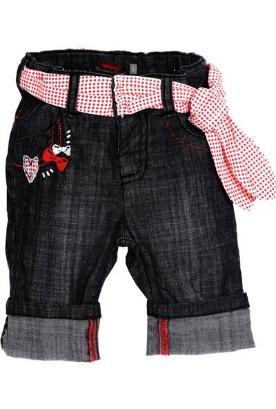 Catimini Labo Minikid Pantolon Siyah 2 Yaş