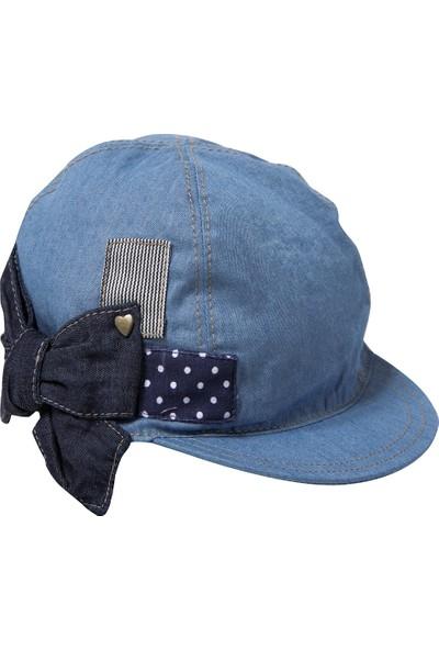 Catimini Spirit City Minikid Şapka Indigo 44