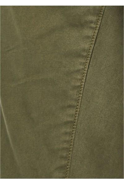 Tommy Hilfiger Erkek Pantolon MW0MW09029 U002216 - Yeşil