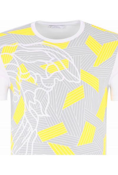 Versace Collection Erkek T-Shirt V800683S