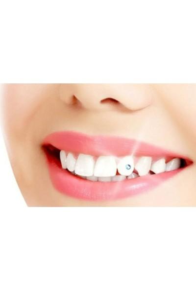 Qax Diş Pırlantası 5 Adet
