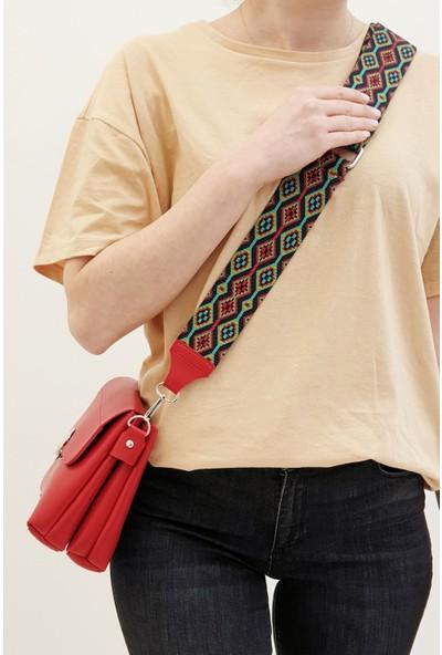 Marjin Kadın Velma Günlük Çanta