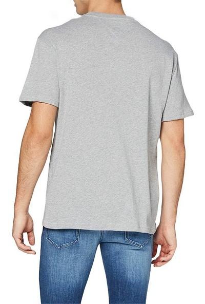 Tommy Hilfiger Erkek T-Shirt Dm0Dm07852-P01