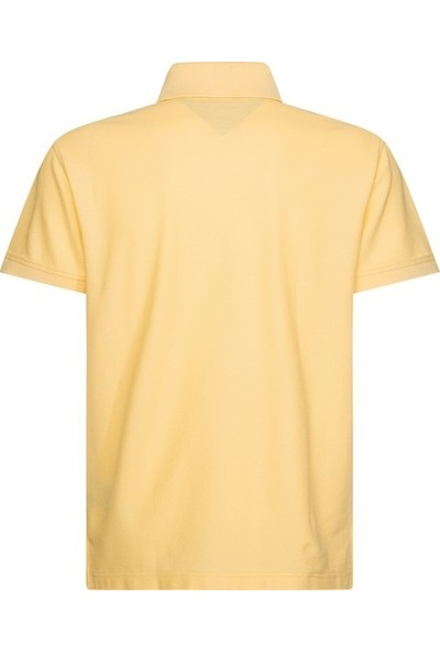 Tommy Hilfiger Erkek T-Shirt Mw0Mw10766-Zfb