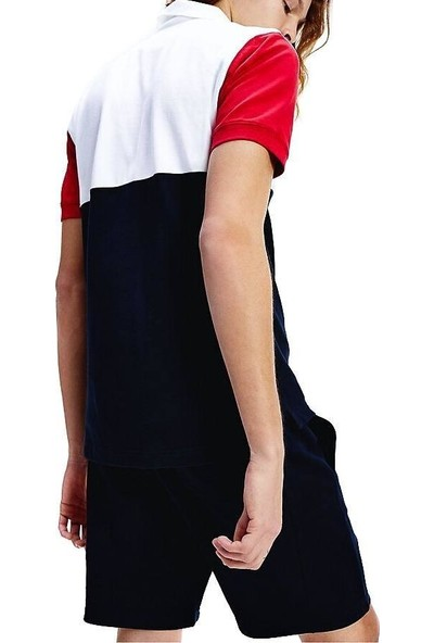 Tommy Hilfiger Erkek T-Shirt Mw0Mw13107-0A5