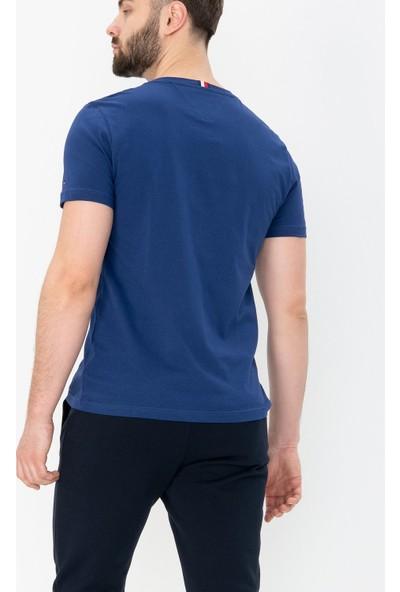 Tommy Hilfiger Erkek T-Shirt Mw0Mw13361-C7H