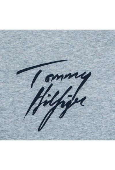 Tommy Hilfiger Erkek T-Shirt Um0Um01787-P6S