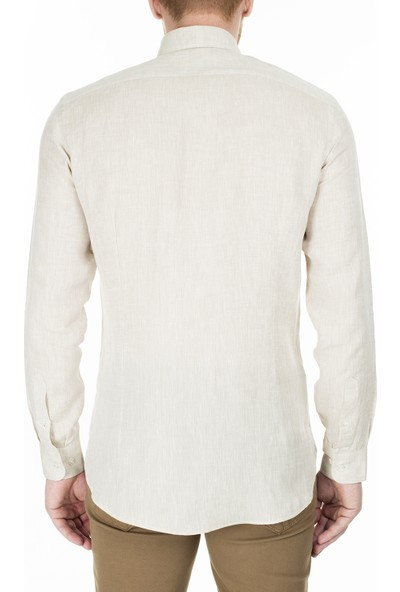 Etro Slim Fit Erkek Gömlek 1K964 6118 991