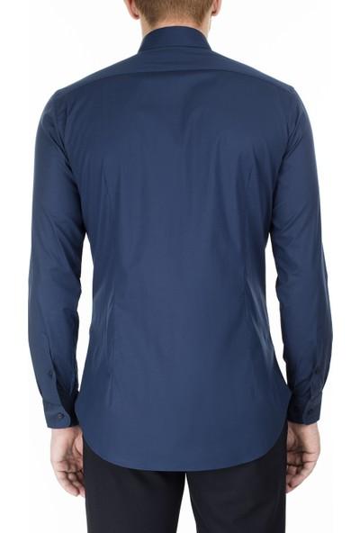 Etro Slim Fit Erkek Gömlek 1K964 6400 200