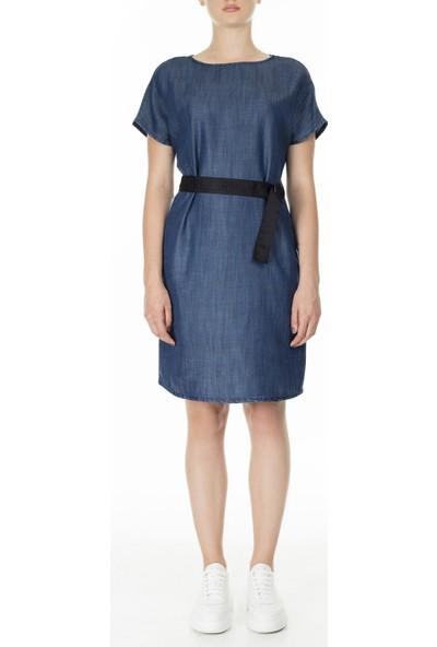 Emporio Armani Elbise Kadın Elbise 3H2A99 2D5AZ 0941