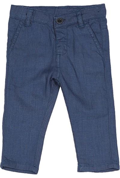 Nanica Keten Erkek Çocuk Pantolon