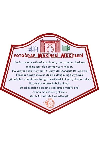 Bookbag Fotoğraf Makinesi Mucitleri_1 Bez Çanta