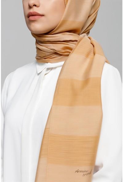 Armine Trend Lavita Şal Gold
