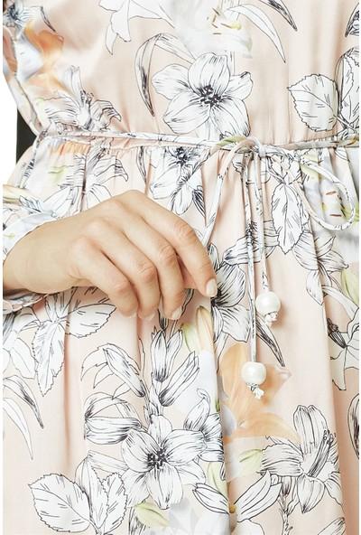 Armine Kadın Günlük Elbise