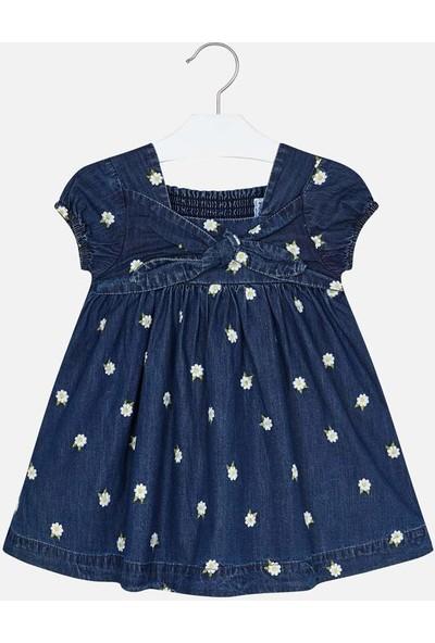 Mayoral Kız Çocuk Elbise