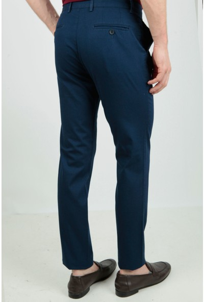 Centone Comfort Fit Chino Pantolon