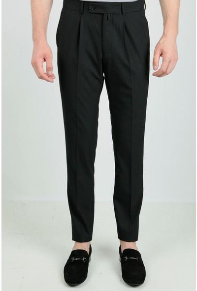 Centone Slim Fit Tek Pile Pantolon