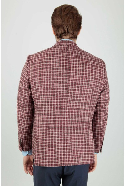 Centone Ceket Regular Fit 4 Drop